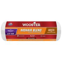Wooster MOHAIR BLEND Shed Resistant Paint Roller Cover