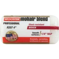 COVER ROLLER MOHAIR 1/4IN NAP