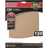 Gator 4442-012 Multi-Surface Sanding Sheet