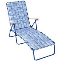 LOUNGER WEB STEEL