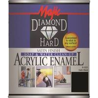 Majic DiamondHard 8-1521 Enamel Paint