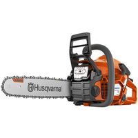 CHAINSAW W/BAR 16IN 2-CYC 41CC