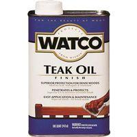 Watco 242226H Teak Oil
