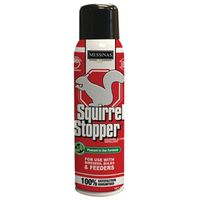 SQUIRREL REPEL AEROSOL SPRAY