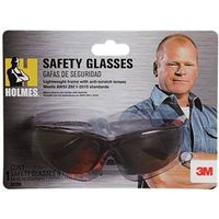 TEKK Protection Holmes Workwear Non-Mirrored? Safety Glass