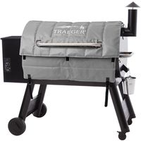 BLANKET INSULAT GRILL 34SERIES