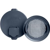 PELLET STORAGE LID/FILTER KIT