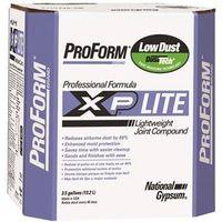 National Gypsum JT0281/JT0319 Proform Lite Joint Compound