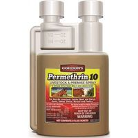 Permethrin-10 9291102 Concentrate Repellent Spray