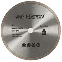M-D 48088 Continuous Rim Replacement Circular Saw Blade