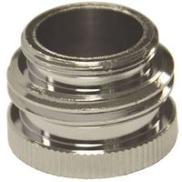 DANCO 10509 Dual Thread Garden Hose Adapter