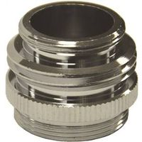 DANCO 10513 Dual Thread Garden Hose Adapter