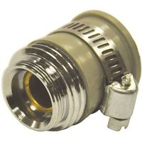 DANCO 10514 Dual Thread Garden Hose Adapter