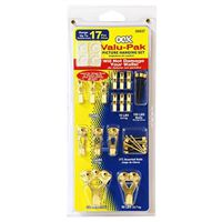 KIT PICTURE HANG PRO 17PC
