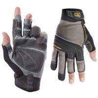 Flex Grip Pro Framer XC 140M Fingerless Work Gloves