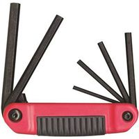 Ergo-Fold 25611 Ergonomic Fold-Up Large Hex Key Set