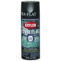Krylon 4291 Camouflage Spray Paint