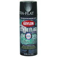 Krylon 4291 Camouflage Spray Paint