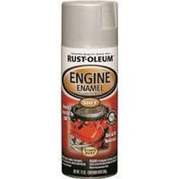 Rustoleum 248953 Automotive Engine Enamel Spray Paint