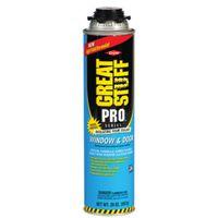 Great Stuff Pro Gun 187273 Window and Door Insulating Foam Sealant