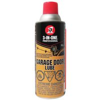 LUBE GARAGE DOOR 3-IN-1 311G
