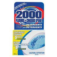 BOWL CLEANER BLUE W/DETERGENT
