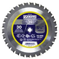 BLADE CRBD FAST CT 30TX5-1/2IN