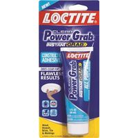 Loctite Power Grab Construction Adhesive