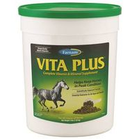Vita Plus 31905 Horse Supplement