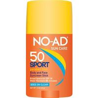 SUNSCREEN STICK SPORT SPF51