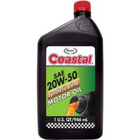 Coastal 10701 Hp Motor Oil