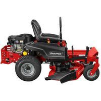 MOWER OHV FAB DECK 23HP 48IN