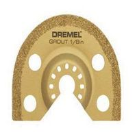 Dremel MM500 Grout Blade