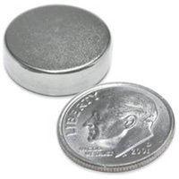 Master Magnetics 07047 Super Magnet Disc