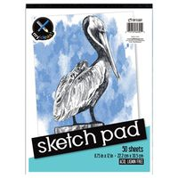 Top Flight 4807103 Sketch Pad