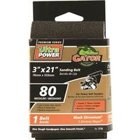 Gator 7776 Resin Bond Power Sanding Belt