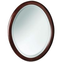 Foremost SHCOM1822 Framed Vanity Wall Mirror