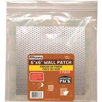 Allway Tools WP6-3 Drywall Patch