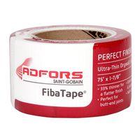 Adfors FibaTape FDW8657-U Drywall Joint Tape