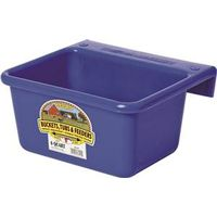 Little Giant MF6BLUE Mini Portable Feeder