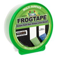 Shurtech 1358464 Multi-Surface Frog Tape