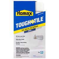 Homax Tough as Tile Epoxy Paint