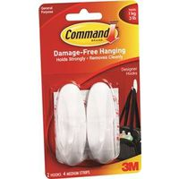 Command 17081-2VP Designer Hook