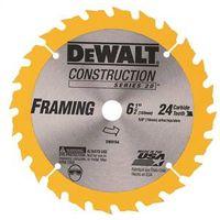 Dewalt DW9154 Circular Saw Blade