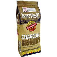 Barbour Bayou Classic 500-416 Charcoal Briquette