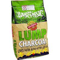 Barbour Bayou Classic 500-418 Lump Charcoal