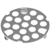 STRAINER SNAP IN 1-7/8 CHROME