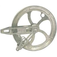 Strata CY78800 Clothesline Pulley