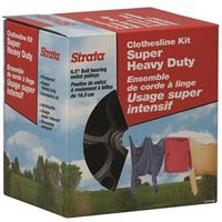 SET CLOTHESLINE HVYD 150FT
