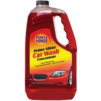 Clean-Rite Purple Power Prime Shine Classic Car Wash